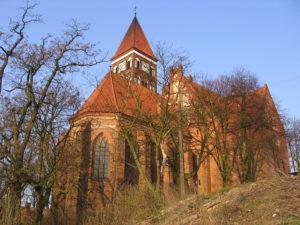5. Kościół poklasztorny