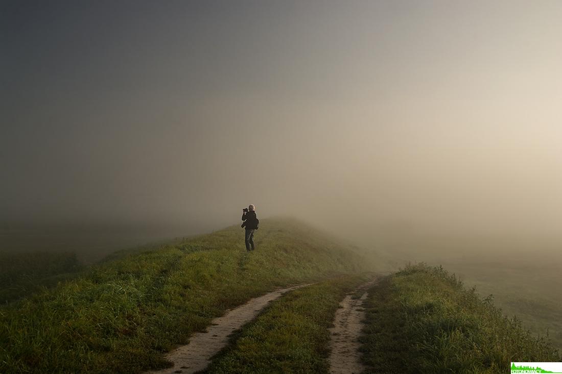 Łowca mgieł