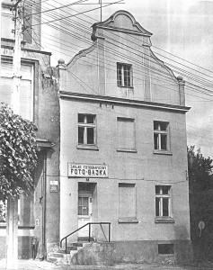 Zakład Foto- Bajka.