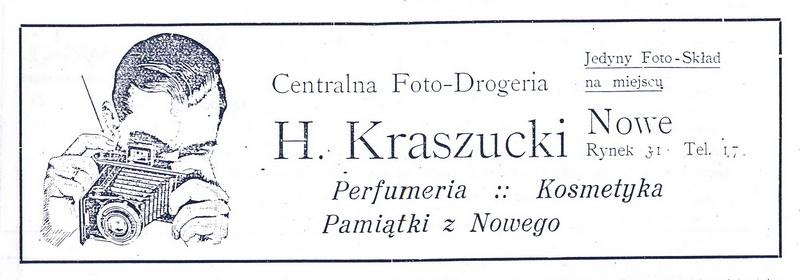 Kraszucki