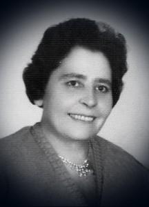 Irena Osadca