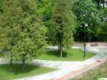 Wspaniała  trasa do  skatingu  dla  dzieci i młodzieży  w Warlubiu :)