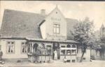 Rok 1905. Nieistniejąca od ok. roku 1950 restauracja pomiędzy dzisiejszymi ''Murzynami'' i Rolnikiem 2.jpg