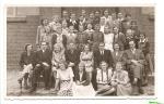 Przed szkołą 1952r.