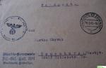 List  od  hitlerowców...