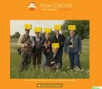 Aplikacja Microsoftu ocenia wiek i płeć. Wszystko O. K. ? :D