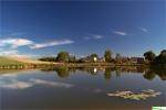 Nowe.   Jezioro Czarownic.