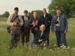 22 maja 2011 - plener na kozieleckich łąkach