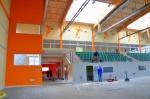 Budowa nowej Hali  Sportowej