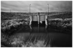 Stara przepompownia na rzece Mątawa