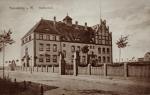 Szkoła, początek XIX wieku - spica
