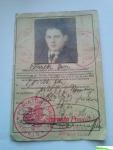 Dowód osobisty mieszkańca Nowego z 1938 roku..jpg