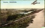 Nad Wisłą -  okolice  Grudziądza  w  latach  dwudziestych,  pierwsza  Szkoła  Orląt...spica