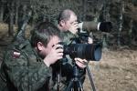 Fotografowane w parkach krajobrazowych. Nastawiamy się na ptaszory.