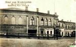 Hotel zum Klostergarten
